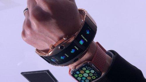 Mi Band X: So abgefahren könnte Xiaomis neuer Fitness-Tracker aussehen