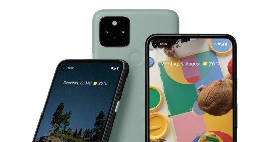 "Android-Updates: Google verteilt ""Feature-Drop"", HDM Global und Xiaomi Android 11"