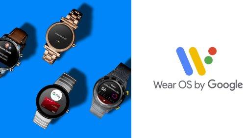 Wear OS 3: Diese Smartwatches erhalten das Update
