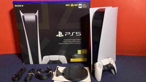 PS5: Sony nennt Horrorprognose für alle, die eine Konsole kaufen wollen