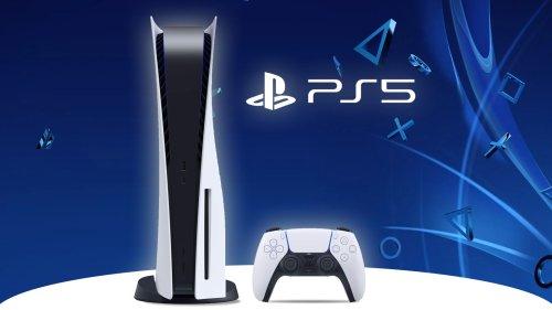 PS5 kaufen: Der Stand zur Verfügbarkeit bei Alternate