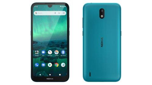 Nokia 1.3: HMD Global beginnt Rollout von Android 11