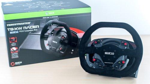 Die besten Gaming-Lenkräder für PS4, Xbox One und PC in unserem Vergleichstest