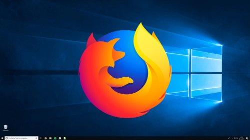 Windows 11: Firefox überlistet Microsoft
