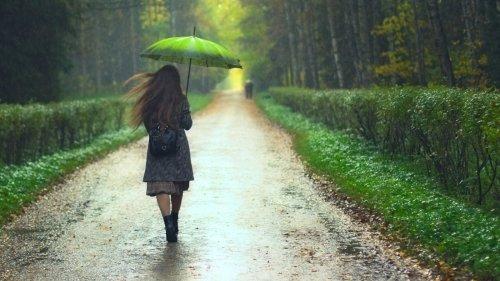Sturmtief Ignatz trifft Deutschland: Diese App zeigt euch, wo Unwetter drohen
