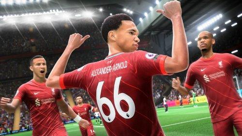EA Play reduziert: 1 Euro zahlen und FIFA 22 schon heute spielen