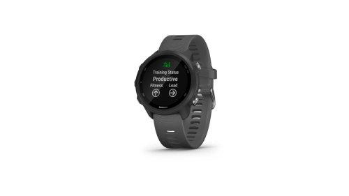 Forerunner-Smartwatches: Garmin verteilt Gesundheits- und Fitness-Update