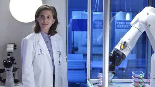 Grey's Anatomy Staffel 18: Serienmacher stellen ersten nichtbinären Charakter der Serie vor