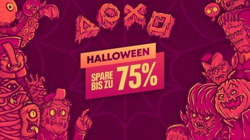 PS Store startet Halloween-Sale: Diese PSN-Angebote lohnen sich