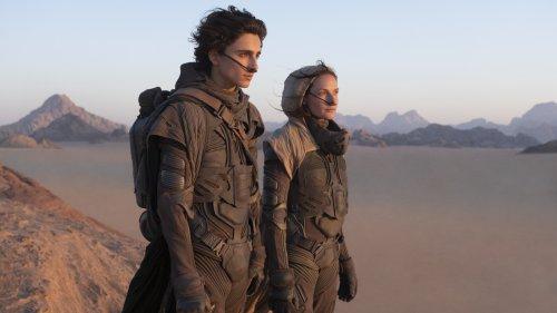 Dune: Alle Informationen zum Sci-Fi-Epos mit Timothée Chalamet und Zendaya