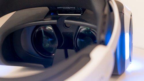 PlayStation VR 2: Mega-Leak verrät Features für das neue PSVR-Headset