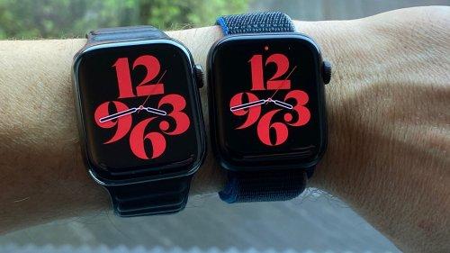 Apple Watch 6 und SE im Preisverfall: Hier gibt es die Smartwatches zum Tiefpreis