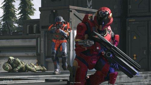 Halo Infinite: Beta startet bald auf Xbox One, Xbox Series X und PC