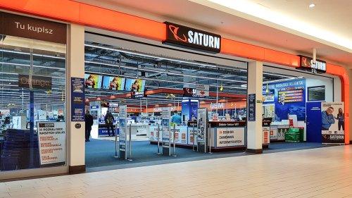 Saturn-Prospekt: Fernseher, Laptops und mehr mit bis 200 Euro Rabatt
