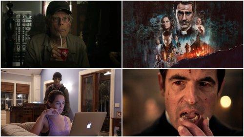 """Netflix-Tipps von Stephen King: """"Midnight Mass"""", """"Dracula"""" und mehr"""