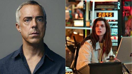 """Amazon Prime Video: Erlebt heute mit """"Bosch"""" Staffel 7 und """"Solos"""" gleich zwei Serienhighlights"""