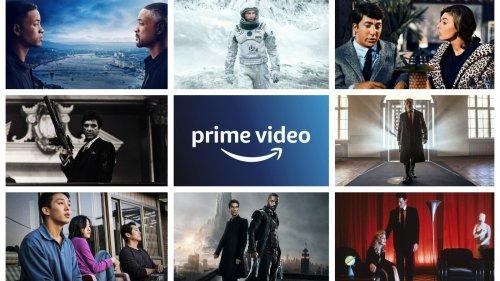 Amazon Prime Video: Diese 17 Film- und Serienhighlights werden aus dem Programm genommen