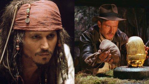 """Beste Abenteuerfilme: Von """"Indiana Jones"""" bis """"Fluch der Karibik"""""""