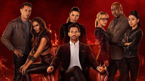 """Amazon Prime Video: Heute startet die finale 6. Staffel von """"Lucifer"""" beim Streamingdienst"""