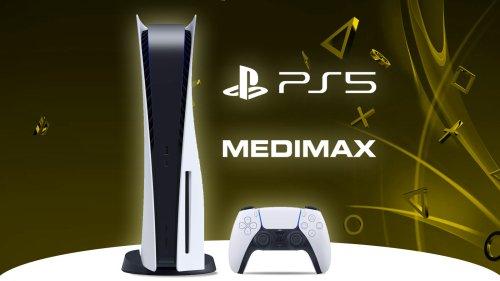 PS5 kaufen: Bei Medimax erhältlich? Stand der Verfügbarkeit und Alternativen