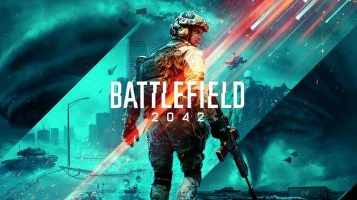 Battlefield 2042: EA schockt Fans mit plötzlicher Release-Verschiebung