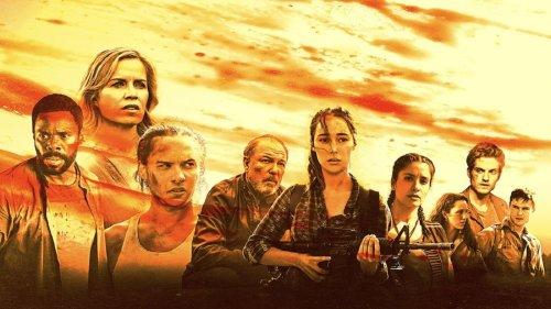 Amazon Prime Video: Neue Filme und Serien im Oktober/November 2021