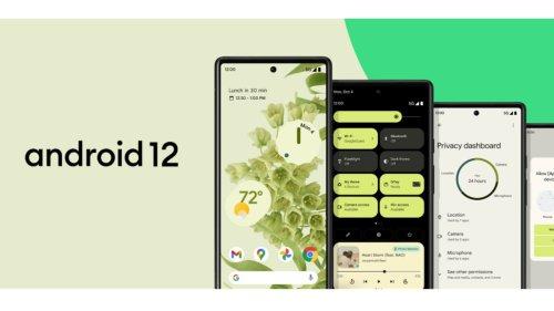 Android 12: Betriebssystem könnte native App-Klonfunktion erhalten