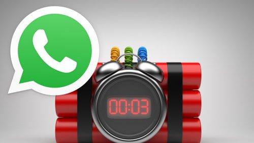 WhatsApp erhöht den Druck: Jetzt den Bedingungen zustimmen oder wechseln