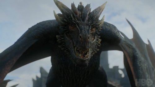House of the Dragon: Die ersten offiziellen Bilder zum Game of Thrones-Nachfolger sind da