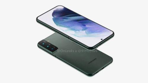 Galaxy S22: Neues Samsung-Handy soll Rekordwert erreichen
