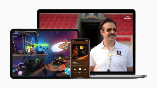 Apple One Premium: Apple stellt neues Abonnement vor