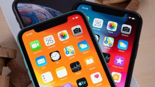 iPhone 11 im Preisverfall: Hier gibt es das Apple-Handy zum Sparpreis