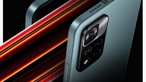 Redmi Note 11: Xiaomi kündigt neuen Preis-Leistungs-Kracher für den 28. Oktober an