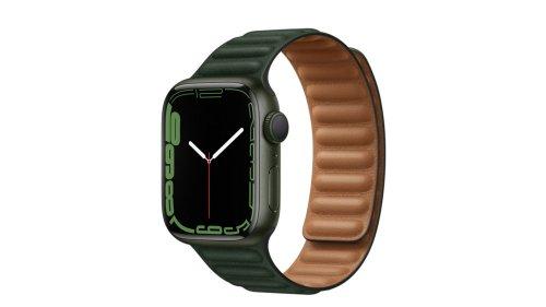 Apple Watch 7: App-Symbole werden nicht angezeigt? So löst ihr das Problem