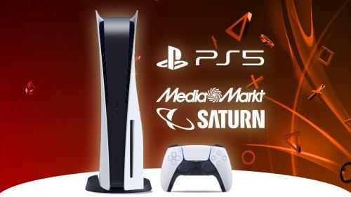 PS5 bei Media Markt und Saturn kaufen: Kurzzeitig verfügbar, so ist der Stand jetzt