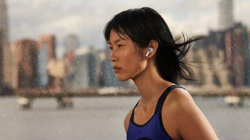 Apple AirPods 3 vorgestellt: Die werden euch jetzt öfters begegnen