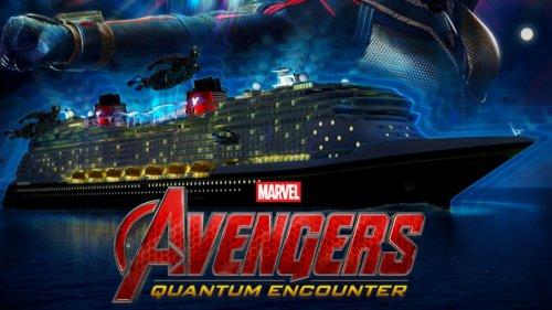 Marvel: Das nächste MCU-Kapitel findet auf einem Disney-Kreuzfahrtschiff statt
