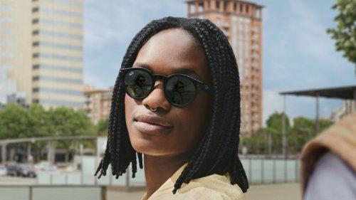 Facebook: Soziales Netzwerk stellt smarte Sonnenbrille von Ray-Ban vor