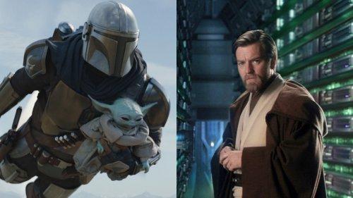 The Mandalorian trifft Obi-Wan Kenobi: Über Baby Yoda, Star Wars und Netflix!