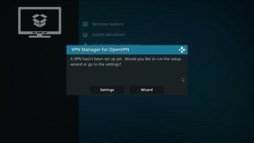 Kodi mit VPN absichern: So geht's