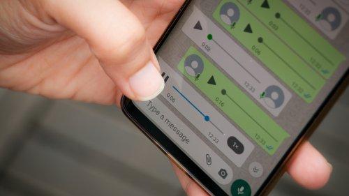 WhatsApp nimmt heimlich kleine Änderung vor: Habt ihr sie schon bemerkt?