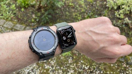Studie mit 37.000 Teilnehmern: Apple Watch und Fitness-Tracker können Long Covid erkennen