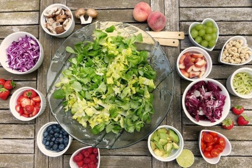 MIND Diet Linked to Better Cognitive Performance