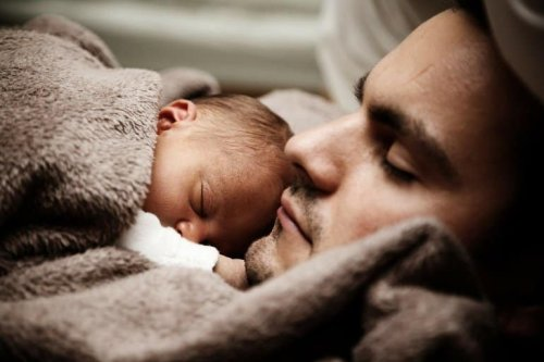 A Father's Parenting Style Could Be Predicted in Advance of His Child's Birth - Neuroscience News