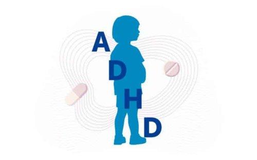 ADHD Drug Class Leads to Fewer Side Effects in Preschool Children - Neuroscience News