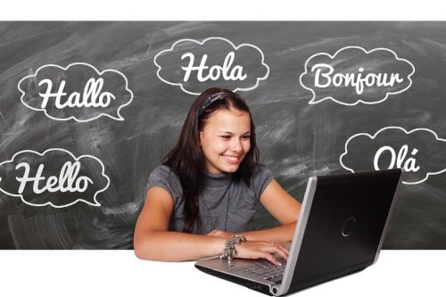 Studying a Second Language Boosts Cognitive Function - Neuroscience News