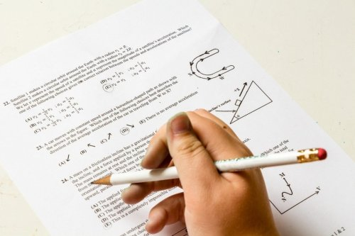 Lack of Math Education Negatively Affects Adolescent Brain and Cognitive Development