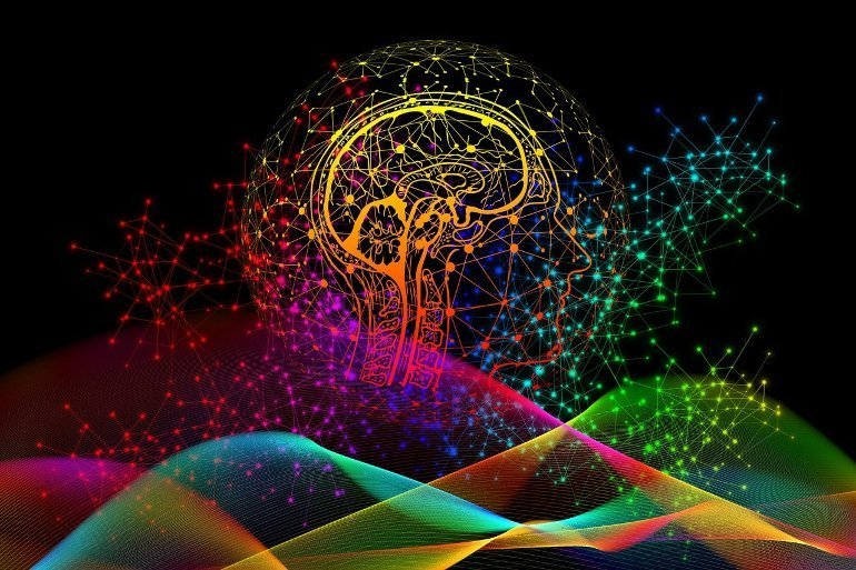 Mind & Brain - cover