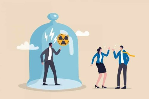 Toxic Workplaces Increase Risk of Depression by 300% - Neuroscience News