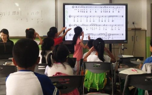 Learning Foreign Languages Can Affect the Processing of Music in the Brain - Neuroscience News